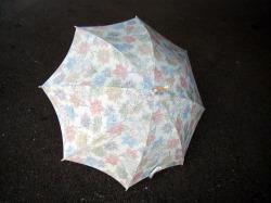 510 日傘